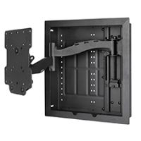 Strong VersaMount™Single-Arm In-Wall Articulating Mount / 40-80