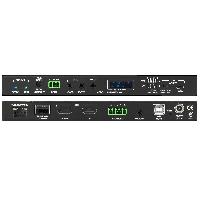 AV PRO Encoder HDMI/HDMI Loop/USB/IR/RS232/Fiber & RJ45