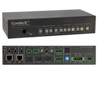 AV Pro HDBaseT 100M Receiver and Amplifier w/IR RS232 E