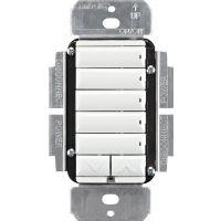 Control4 Keypad Dimmer, 120V (White)