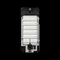 Control4 Configurable Keypad, 120V/277V (White)