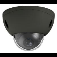 ClareVision 8MP Dome Camera Starlight  Black