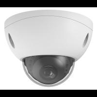 ClareVision 8MP Dome Camera Starlight White