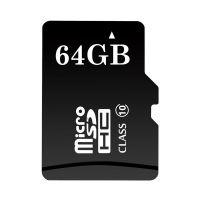 ClareVision High Endurance 64GB SD Card