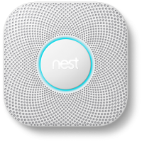 Nest Protect - Wired (White)