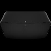 Sonos - Five Wireless Smart Speaker - Black