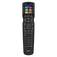 URC MX-790 - Universal IR/RF Hard Button Remote Control with Color LCD