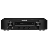 MARANTZ 2ch Slim Stereo Receiver with HEOS Built-in