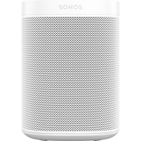 Sonos - One SL Wireless Smart Speaker - White