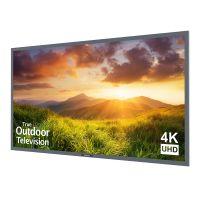 SunBrite™ Signature Series 4K Ultra HD Partial Sun Outdoor TV - 55