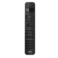 RTI Companion Remote for Smartphones/Tablets